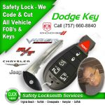 Locksmith Dodge