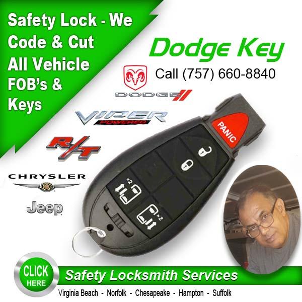 Locksmith Virginia Beach Call Safety (757) 660-8840