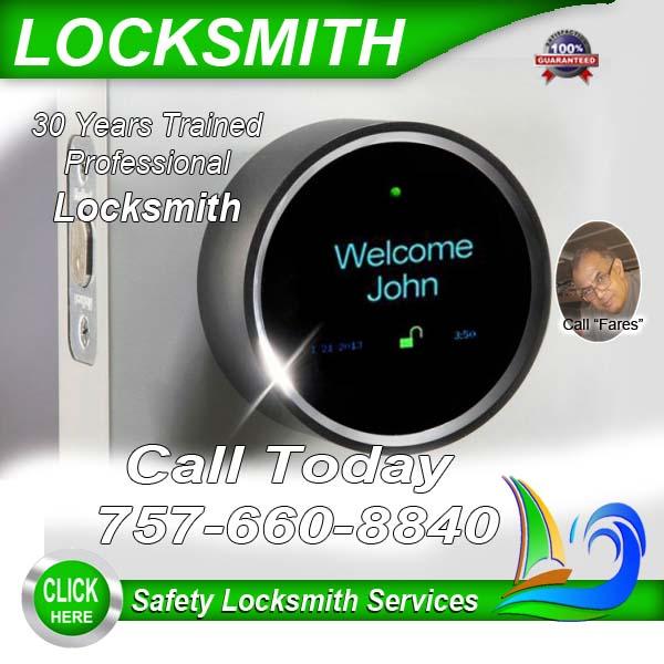 Locksmith Close To Me