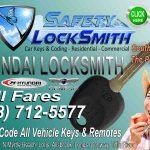 Key Locksmith Hyundai