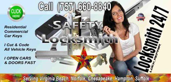 Lock Repair – Call Fares Now 757 660-8840