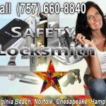 Lock smiths